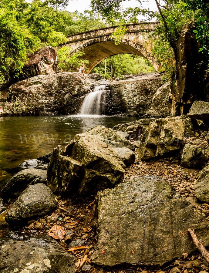 Crystel Creek 6756