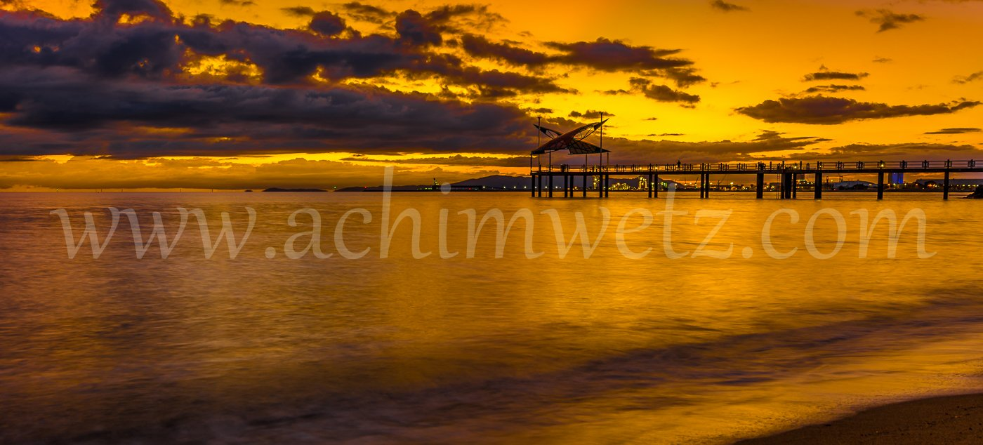 Townsville Sunrise 0022
