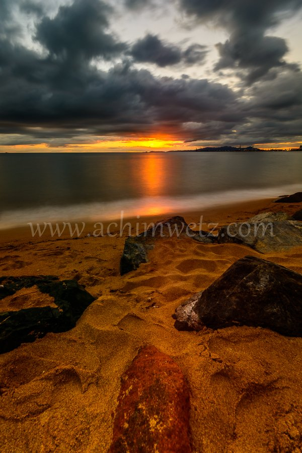 Townsville Sunrise 0033