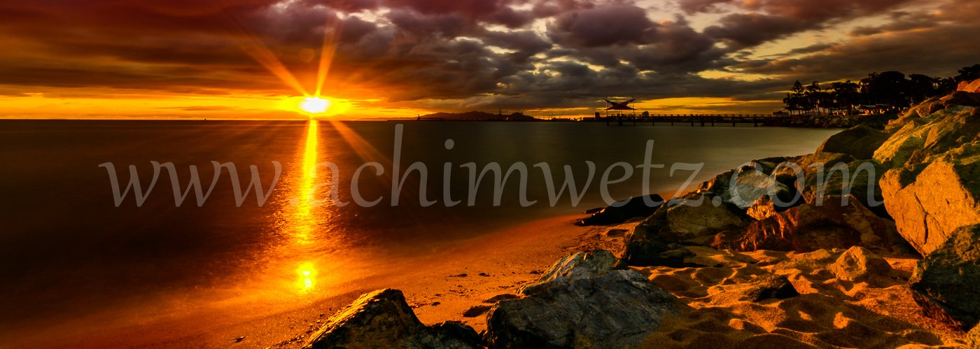 Townsville Sunrise 0037
