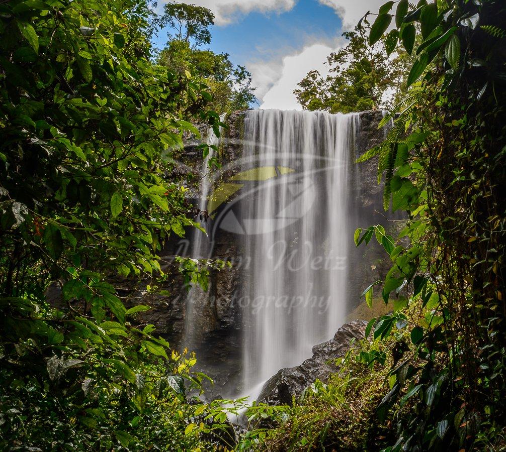 Zillie Falls 1260