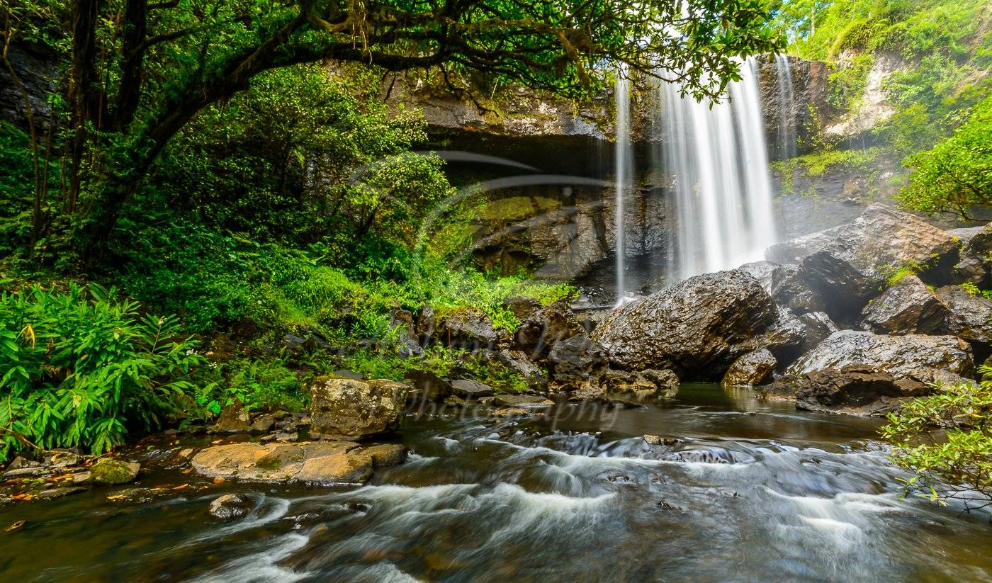 Zillie Falls 1287